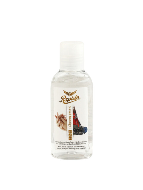 Rapide Travel Handgel 100ml